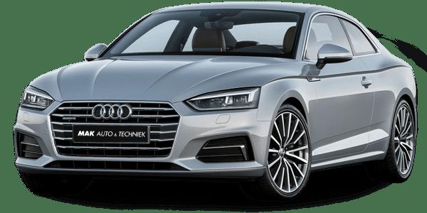 MAK Auto & Techniek | Audi