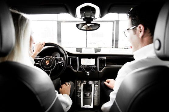 MAK Auto & Techniek Auto importeren