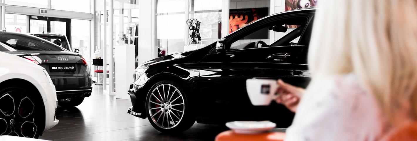 Fabrieksgarantie import auto| MAK Auto & Techniek