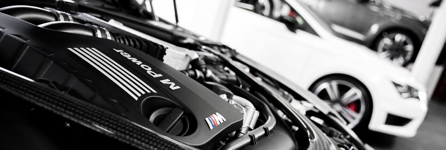 Stinger inbouw | MAK Auto & Techniek