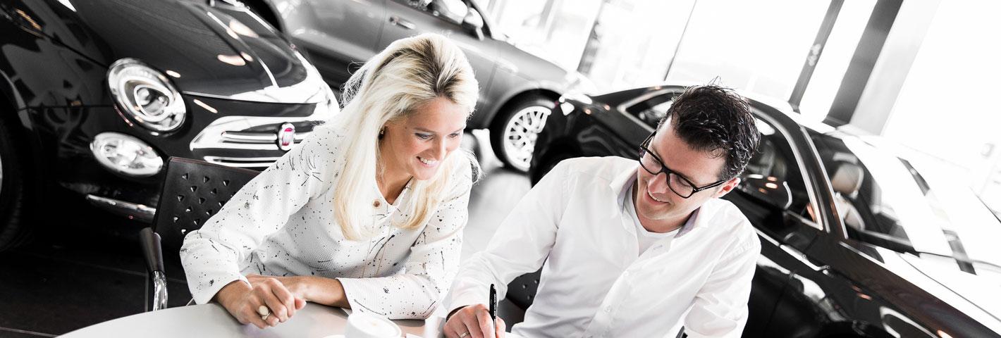 Zekerheden auto import | MAK Auto & Techniek