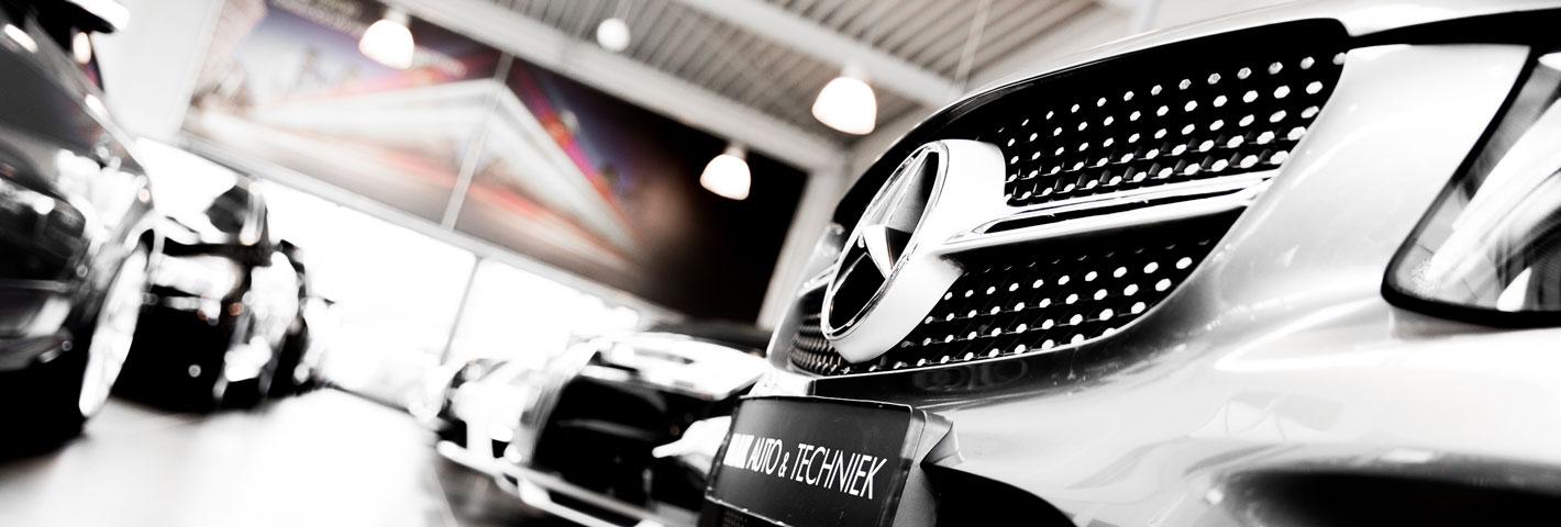 Mercedes importeren | MAK Auto & Techniek