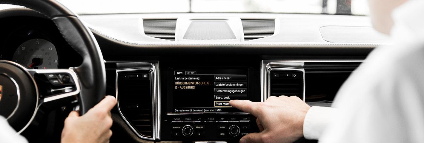 Werkwijze auto import bij MAK Auto & Techniek