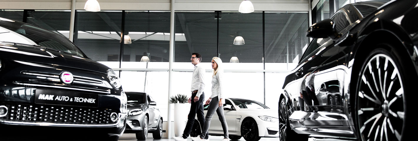 Ons team | MAK Auto & Techniek