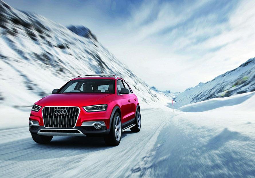 Is uw auto klaar voor de wintersport? | MAK Auto & Techniek