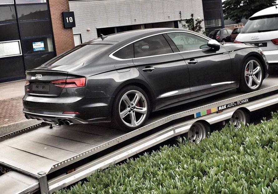 Auto import blijft groeien   MAK Auto & Techniek