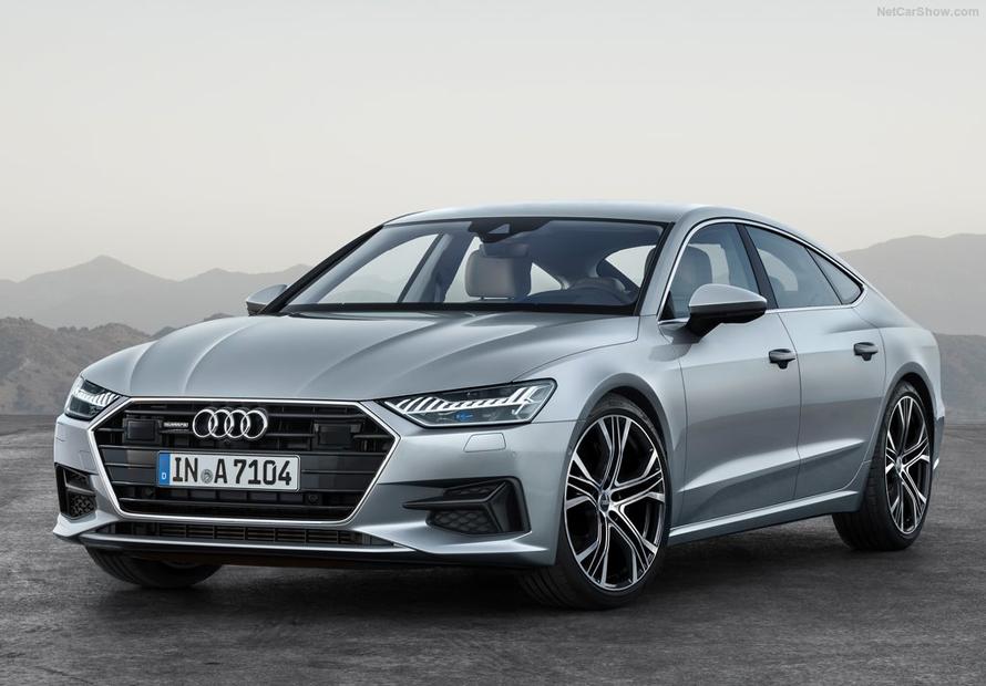 Audi A7: oud vs. nieuw | MAK Auto & Techniek