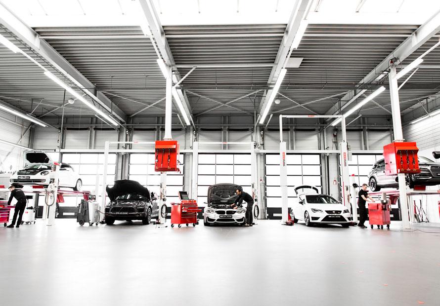 Nieuwe APK-regelgeving van kracht   MAK Auto & Techniek