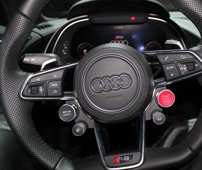 De meest bijzondere sportauto's bij Mak Auto & Techniek