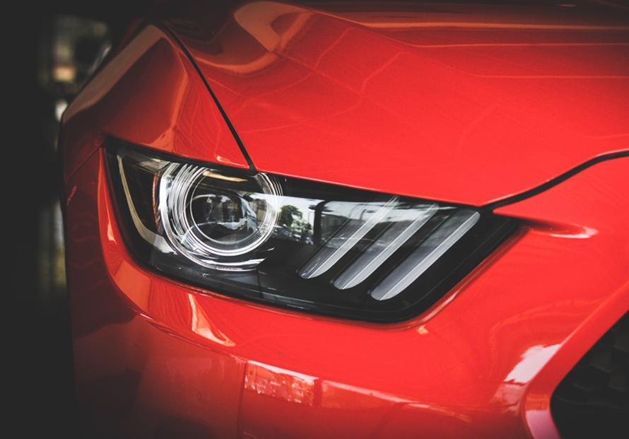 Autoverlichting wordt interactiever en slimmer | MAK Auto & Techniek