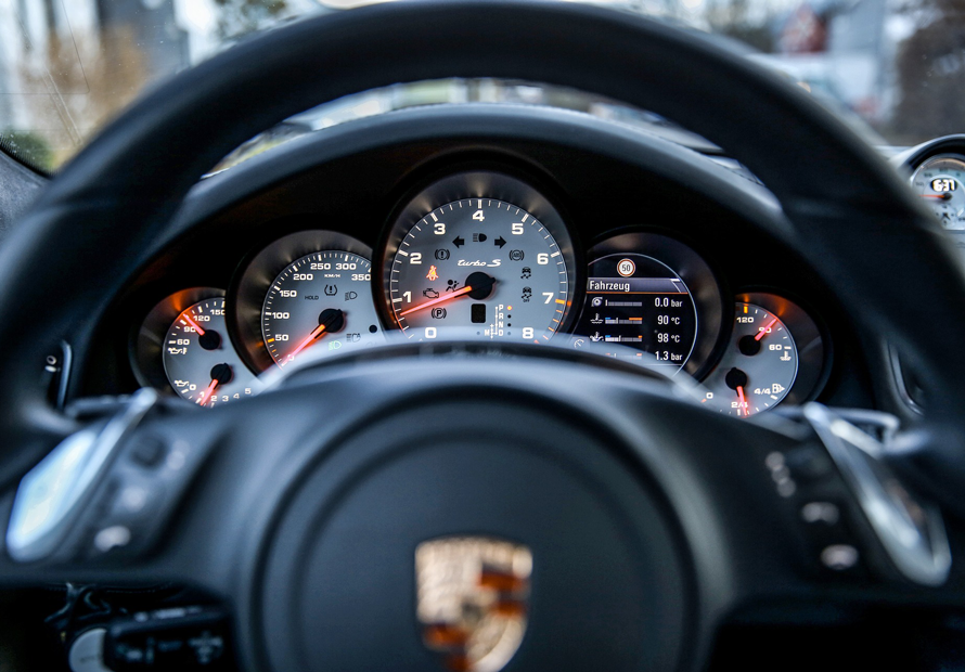 Porsche klaar voor zomer met nieuwste 911 | MAK Auto & Techniek