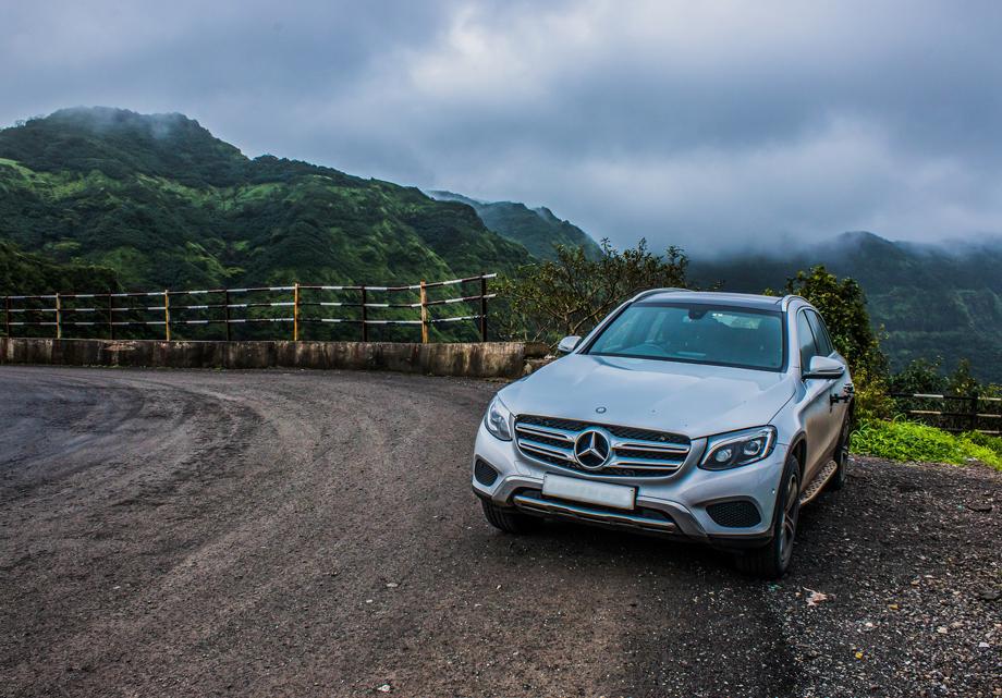 Mercedes-Benz introduceert nieuwe GLC-klasse