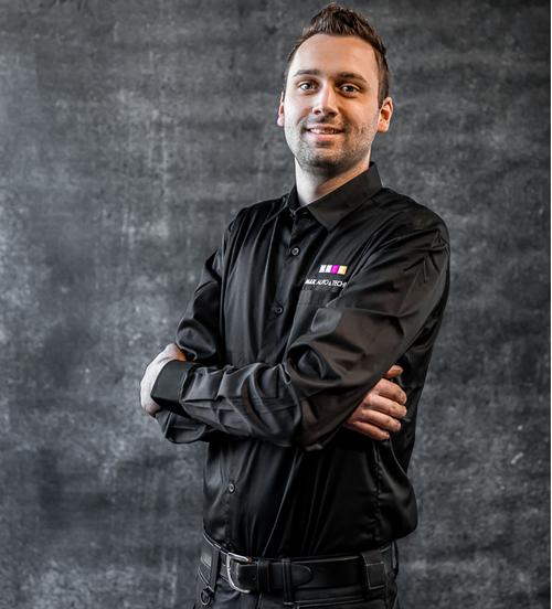 Aron van Dieren | MAK Auto & Techniek